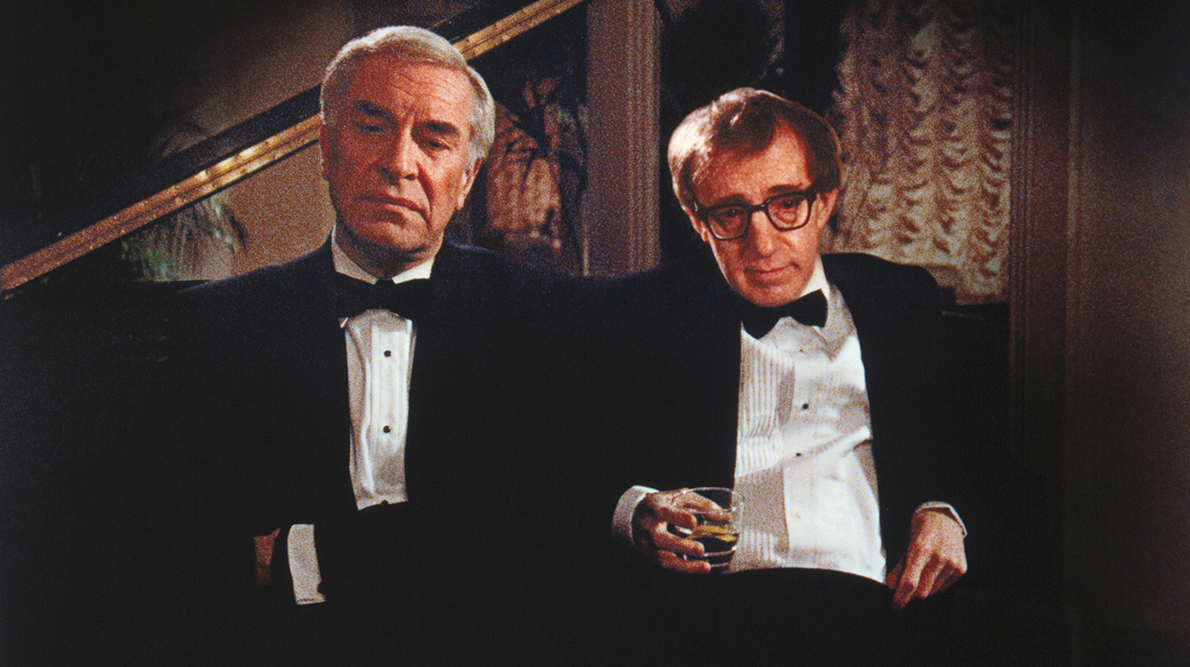 The best and worst Woody Allen movies