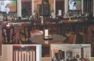 Jamie's Restaurant and Cigar Bar
