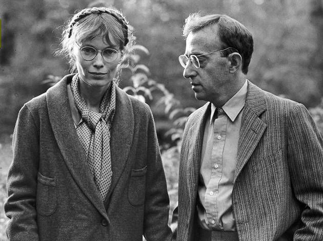 best and worst woody allen movies, zelig