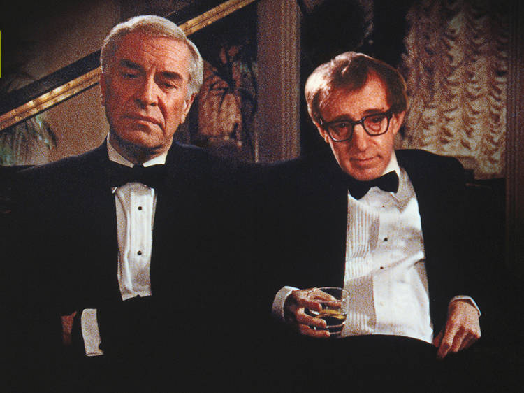 Crimes and Misdemeanors (1989)