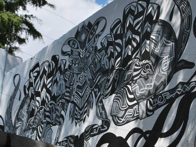 (Foto: Cortesía Centro Cultural Border)