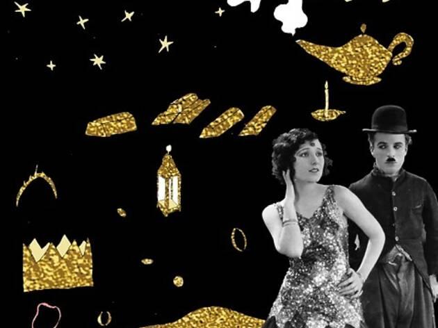 Gold : la vie en or