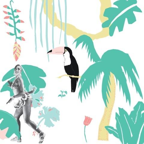 Jungle : entrez dans la forêt