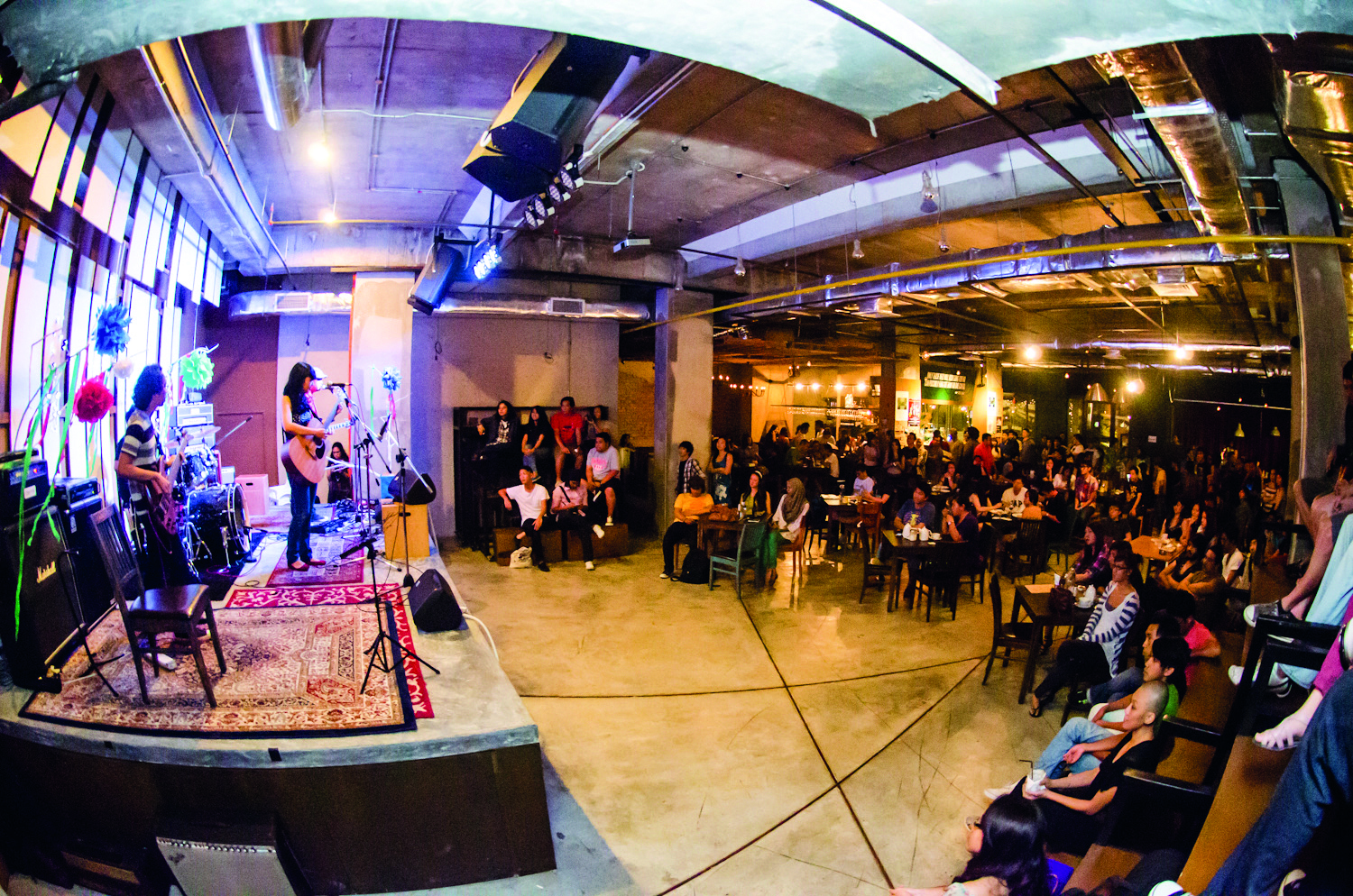 The best live music venues in KL