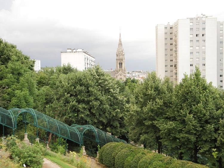 Petit guide des parcs et jardins