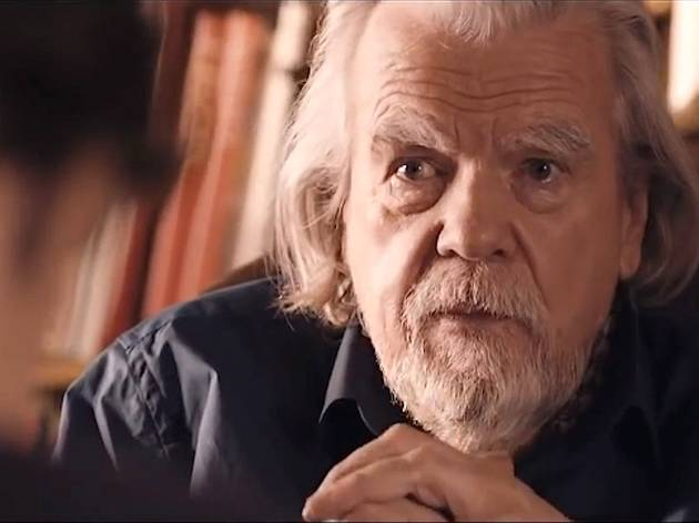 Michael Lonsdale - Maestro