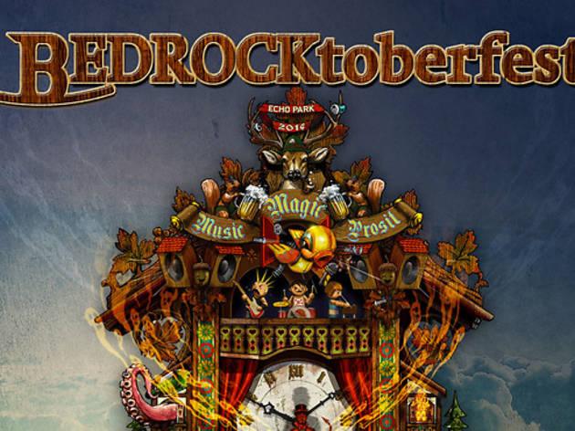 BEDROCKtoberfest