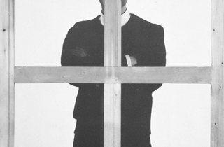 Giulio Paolini ('Delfo', 1965)