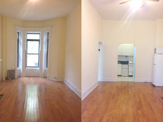 NYC apartments vs. LA apartments: What can you get for $2,000?