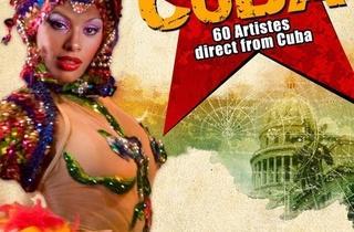 Baila Cuba