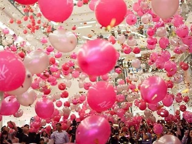 AK Balloon Run 2.0