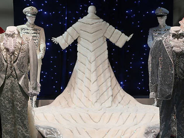 The Outstanding Art of Television Costume Design