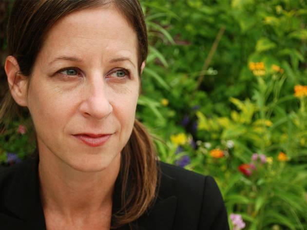 Books Beneath the Bridge: Kate Bernheimer and Genevieve Valentine