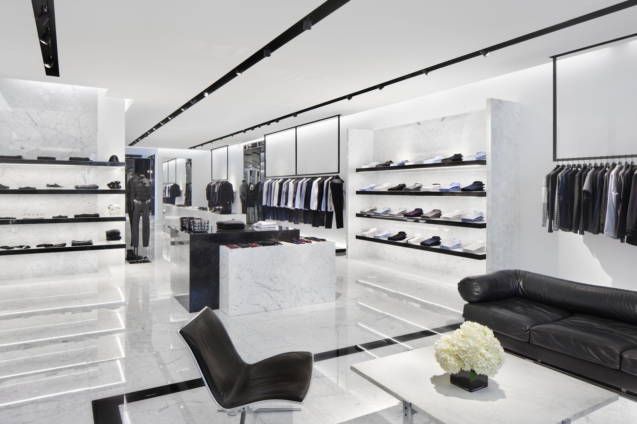 The best store openings of 2014
