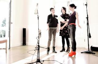 The Haden Triplets + All Boy / All Girl