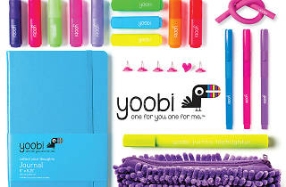 Yoobi Fun Day