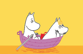 Moomin Summer Fun