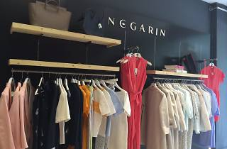 Negarin Pop-Up Shop