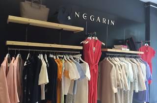 Negarin Pop-Up Shop