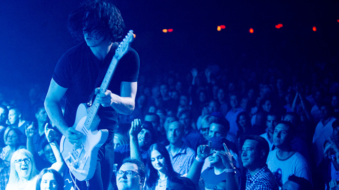 Jack White at Chicago Theatre