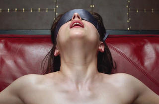 Watch the sexy new Fifty Shades of Grey trailer