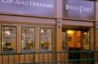 The Auld Dubliner - Long Beach
