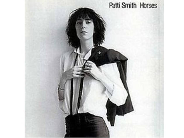 """Redondo Beach"" by Patti Smith (1975)"