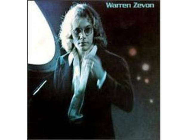 """Desperados Under the Eaves"" by Warren Zevon (1976)"