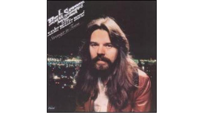 """Hollywood Nights"" by Bob Seger (1978)"