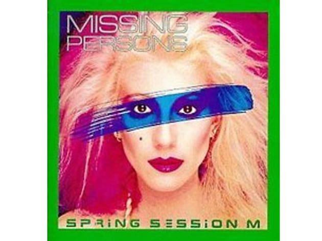 """Walking In LA"" by Missing Persons (1982)"