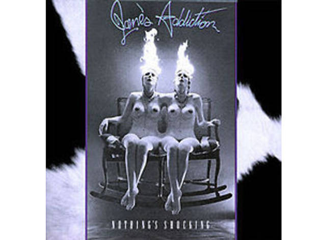 """Jane Says"" by Jane's Addiction (1987)"