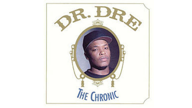 """Nuthin' But a 'G' Thang"" by Dr. Dre (1992)"