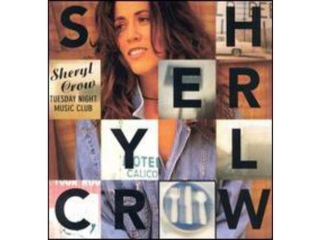 """All I Wanna Do"" by Sheryl Crow (1993)"