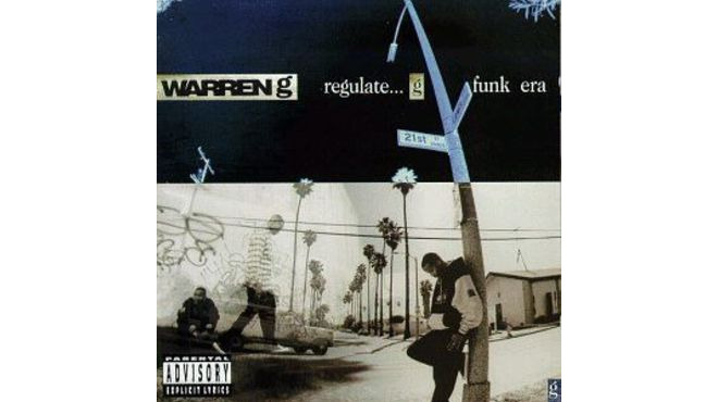 """Regulate"" by Warren G (1994)"