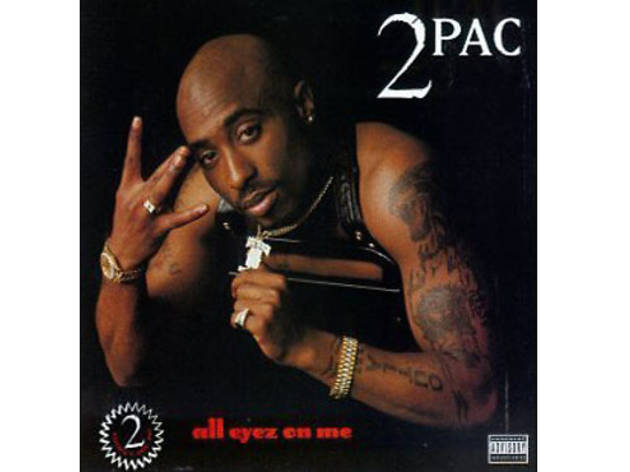 """California Love"" by 2Pac (1995)"