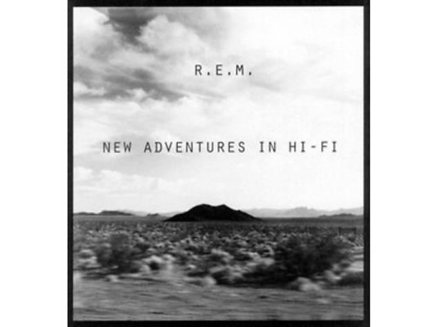 """""""Electrolite"""" by R.E.M. (1996)"""
