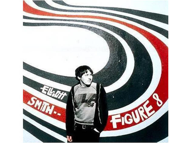 """LA"" by Elliott Smith (2000)"