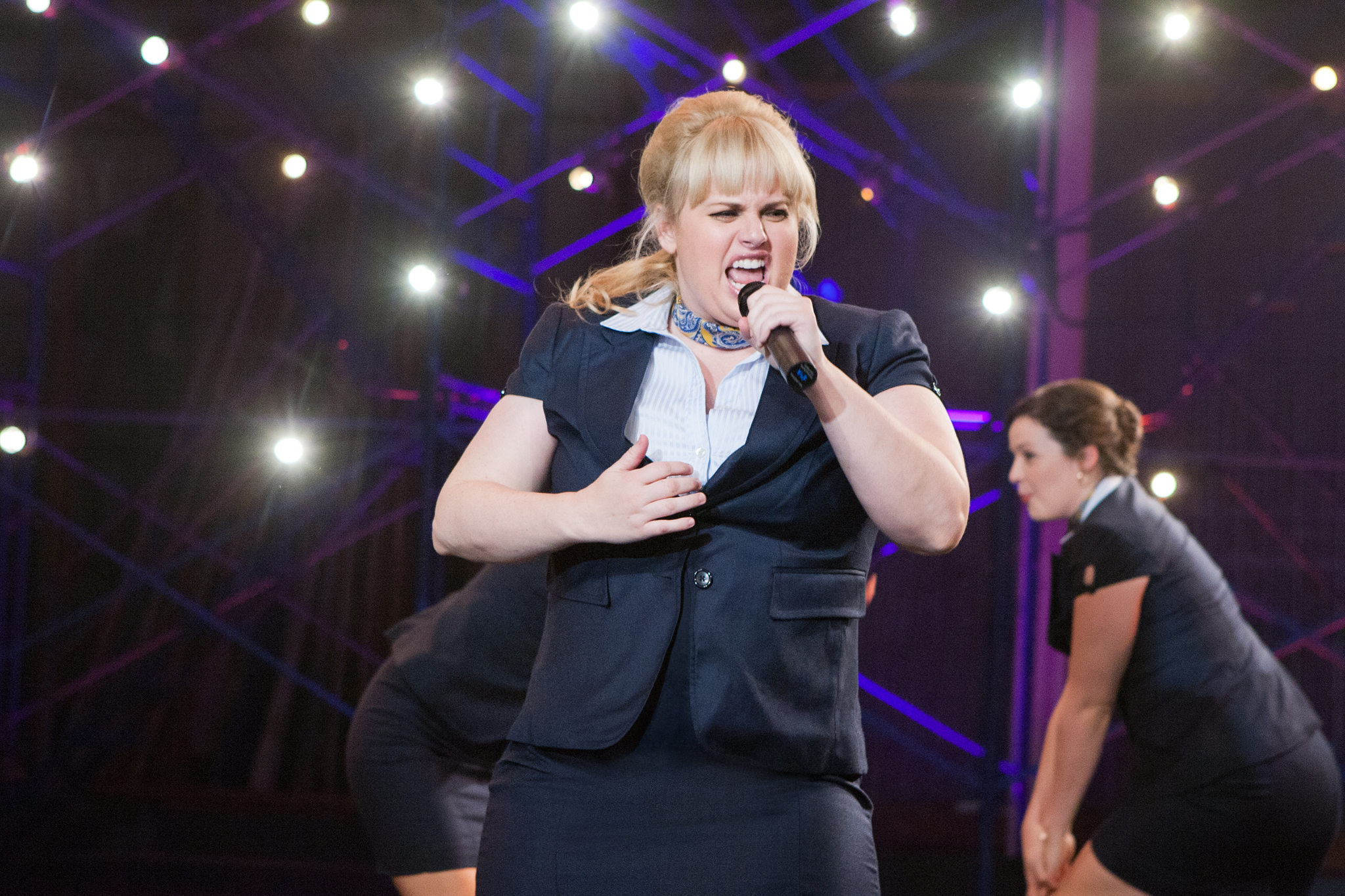 Eat | See | Hear presents Pitch Perfect