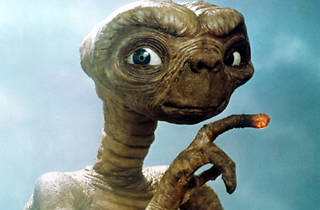 Summer Classic Film Series: E.T. The Extra-Terrestrial
