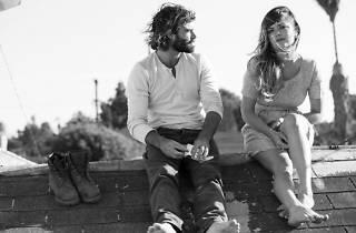 16th Banc Sabadell Festival del Mil·lenni: Angus & Julia Stone