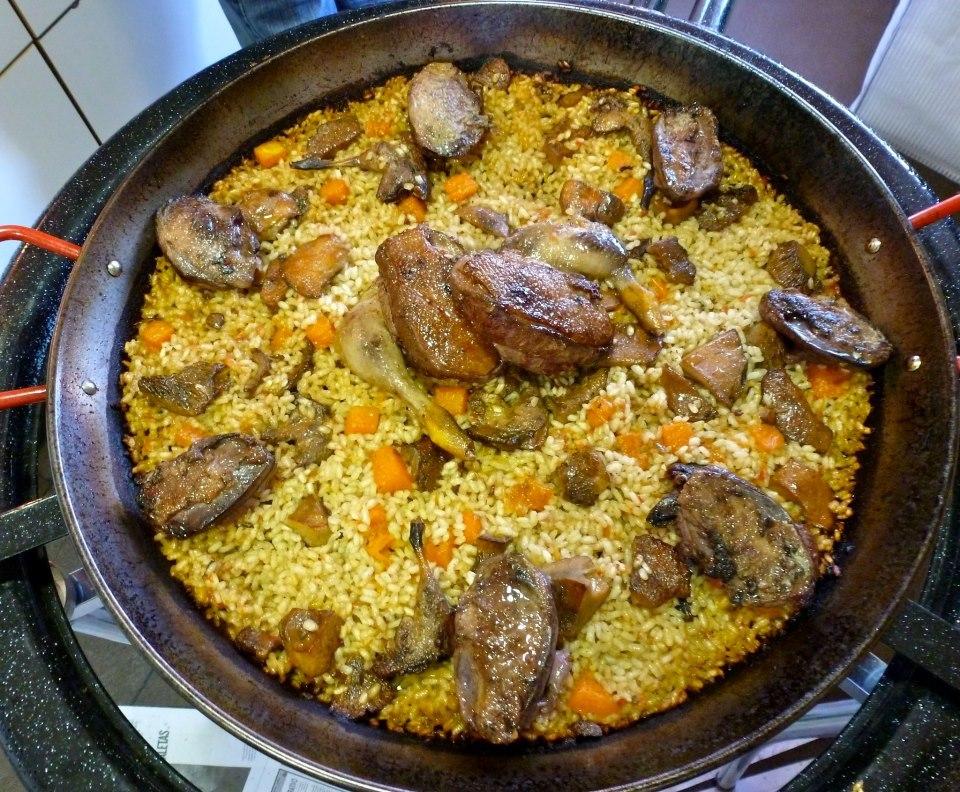 Rice Bar La Bomba