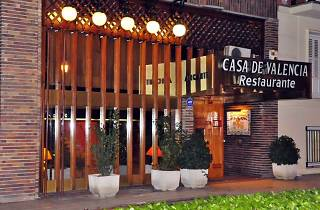 Casa de Valencia