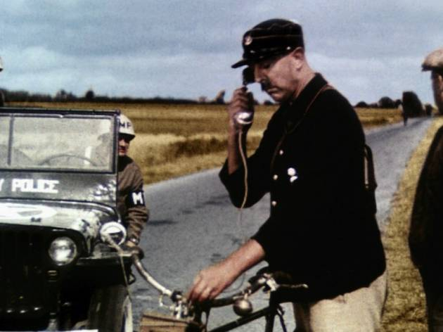 Jour de fête  ((1949))