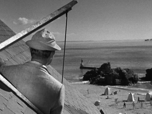 Les Vacances de M. Hulot ( (1953))
