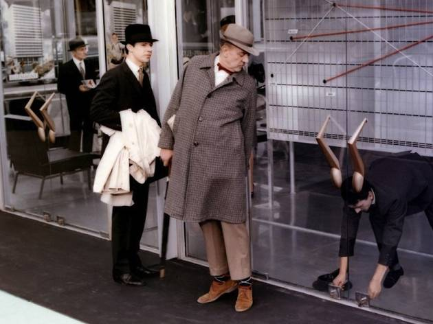 Playtime ((1967))