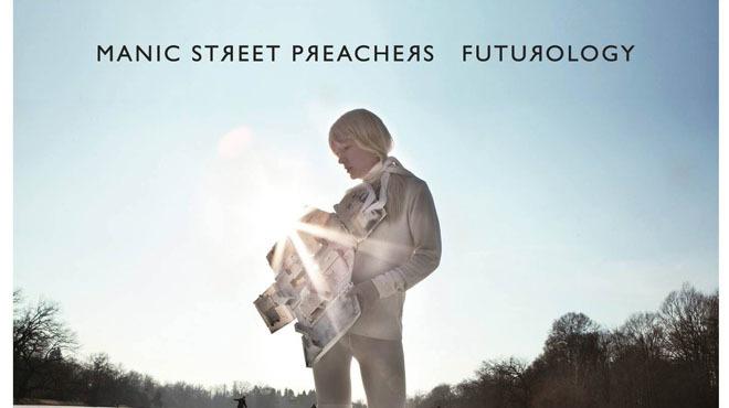 """Futurology"", Manic Street Preachers"