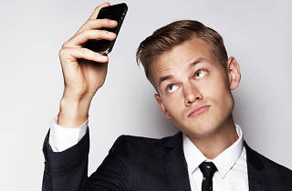 Joel Creasey: Rock God