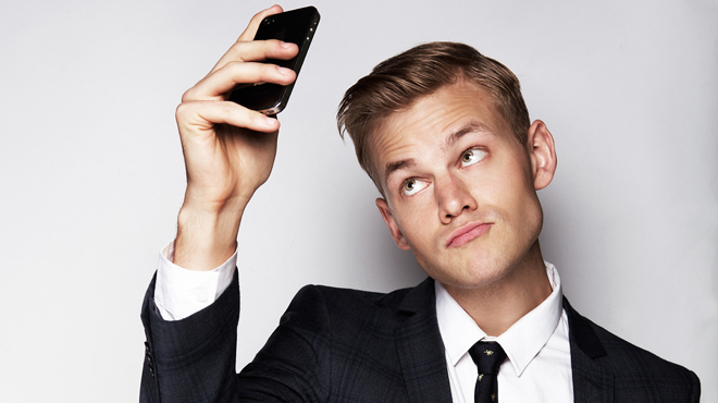 Joel Creasey: Rock God (2014)