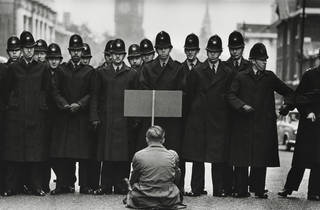 The Photography of Don McCullin