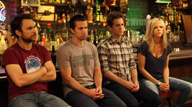 50 fictional bars we wish existed